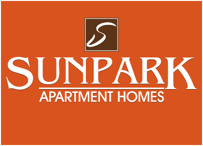 Sunpark Apartments logo
